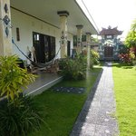 Foto de The Green Room Canggu