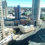 Φωτογραφία: Brisbane Marriott Hotel