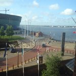 Foto de Holiday Inn Express Liverpool-Albert Dock