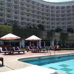Photo de Taj Palace Hotel