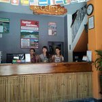 Hue Backpackers' Hostelの写真