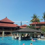Foto Holiday Inn Resort Baruna Bali