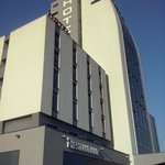 Photo de Pannonia Tower Hotel Parndorf