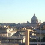 Vatican from the Balcony