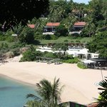 Bilde fra Tongsai Bay Cottages & Hotel