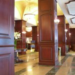 Marriott Chateau Champlain Foto