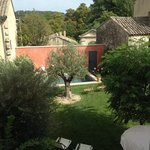 Photo of La Maison Rouge d'Uzes