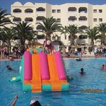 Foto van Holiday Village Manar