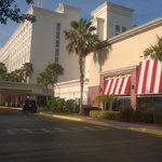 Foto di Holiday Inn & Suites Across from Universal Orlando