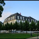 Photo de Steigenberger Hotel  and Spa - Bad Pyrmont