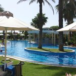 Photo de Atrium Palace Thalasso Spa Resort & Villas