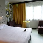 Photo of Ibis Styles Besancon