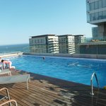 Bilde fra AC Hotel Barcelona Forum by Marriott