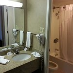 صورة فوتوغرافية لـ ‪Holiday Inn Express Philadelphia Midtown‬