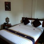 Golden Banana Bed & Breakfast & Superior Hotel resmi