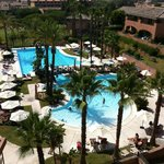 Foto di Islantilla Golf Resort Hotel