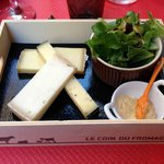 Plateau du fromager