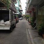 Cozy Bangkok Place Hostel의 사진