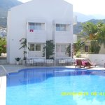 Photo de Kalkan Suites