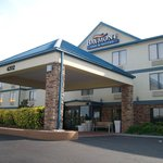 Baymont Inn and Suites Franklin照片