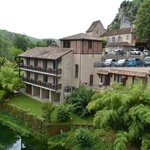 Photo of Hotel la Truite Doree