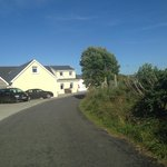 White Strand B & B at Malin Head