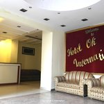 Foto Hotel Ok International