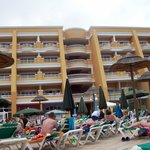 Playa Real Resort의 사진