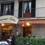Photo de Trattoria Tullio