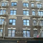 Off Soho Suites Foto