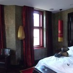Photo de Buddha-Bar Hotel Prague