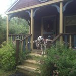 Foto de The Guest House Bed and Breakfast