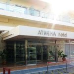 Photo of Hotel Athena