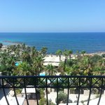 Photo de Aquamare Beach Hotel & Spa