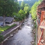 Foto van Baymont Inn & Suites Gatlinburg On The River