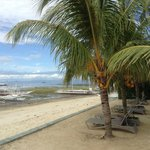 Foto de Linaw Beach Resort and Restaurant
