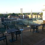 Foto van Hilton London Paddington