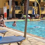 Photo of Caretta Beach Hotel