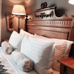 Photo de No.20 Boutique Bed and Breakfast