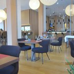 Foto de Courtyard by Marriott Montpellier