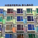 Photo de Hesperia Bilbao
