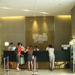 Foto de Holiday Inn Express Changzhou City Center