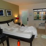 Φωτογραφία: Suites on South Beach Miami