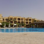 Bilde fra Swiss Inn Pyramids Golf Resort & Swiss Inn Plaza