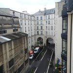 Bilde fra Staycity Serviced Apartments Gare de l'Est