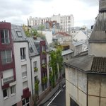 Staycity Serviced Apartments Gare de l'Est resmi