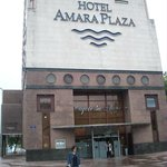 Photo de Silken Amara Plaza Hotel