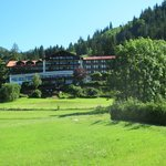 Photo de Hotel Prinz-Luitpold-Bad