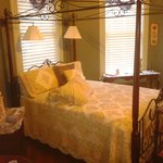 Φωτογραφία: The Chipley Murrah House Bed and Breakfast