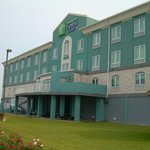 Foto van Holiday Inn Express Hotel & Suites Port Lavaca